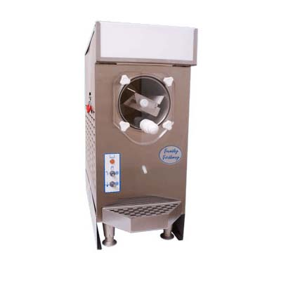Frozen Beverage Machine, Model 127W