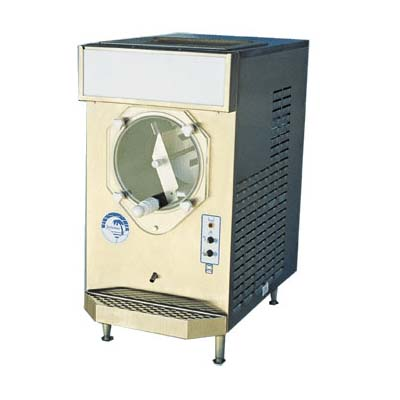 Frozen Beverage Machine, Model 137W