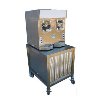 Frozen Beverage Machine, Model 215F