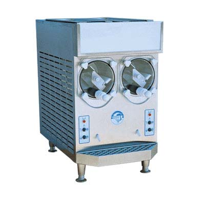 Frozen Beverage Machine, Model 217A