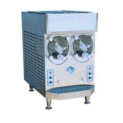 Frozen Beverage Machine, Model 217A