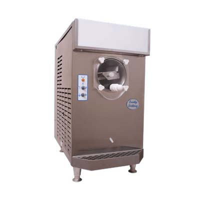 Frozen Beverage Machine, Model 237W