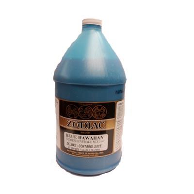 Blue Hawaiian, 36-76000-GZ