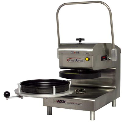DXM-SS-PIP Press in Pan
