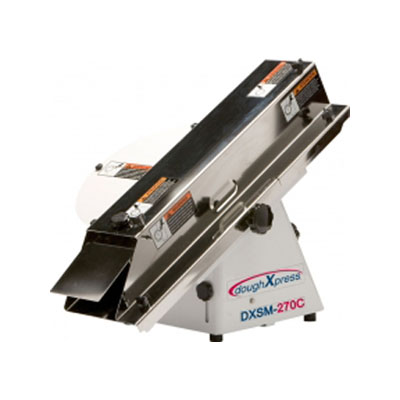 DXSM-270CE Bread Slicers