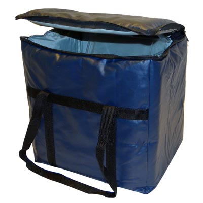 Insulated catering bag