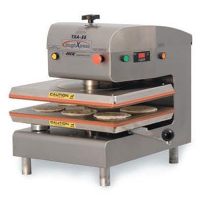 TXA-SS Air Automatic Dual Heated Presses