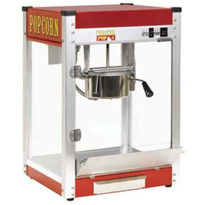Theater Pop Popcorn Machine