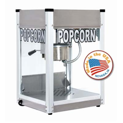 Profeessional Series Popcorn MachineProfeessional Series Popcorn Machine