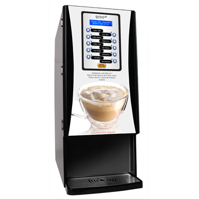 Cappuccino and Specialty Drink Machine