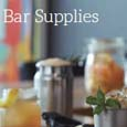 American Metalcraft Bar Supplies