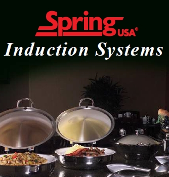 Spring USA Induction Systems