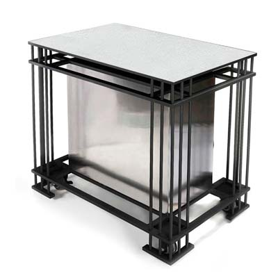 Isinglass Tables