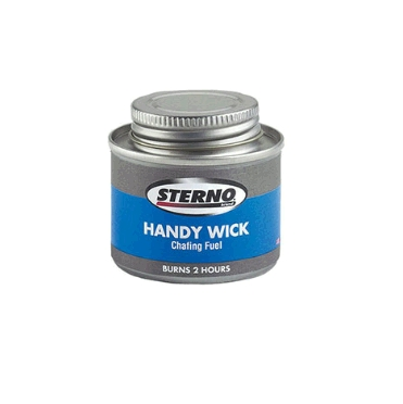 Sterno Handy Wick - 2 Hour, Item 10104