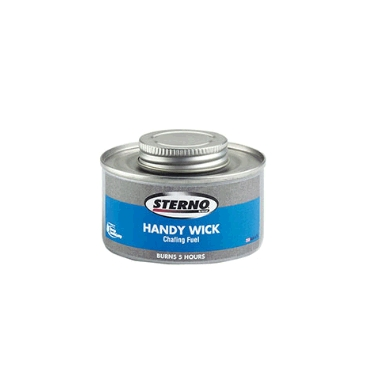 Sterno Handy Wick 5 Hour, Item 10108