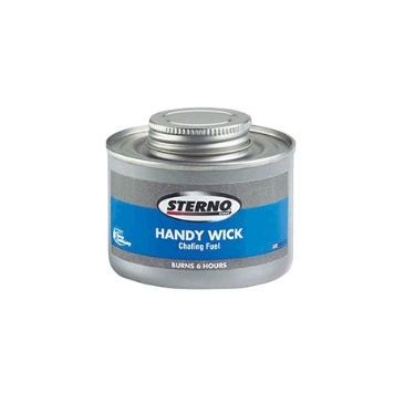 Sterno Handy Wick 6 Hour, Item 10110