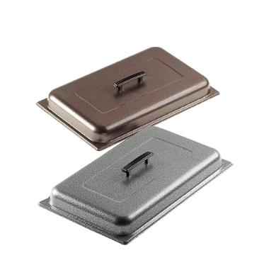 Sterno Chafing Dish Lid - Silver Vein