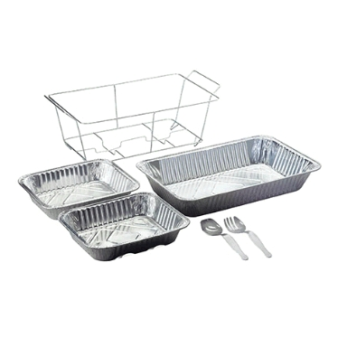 Sterno Party Pack Buffet Set