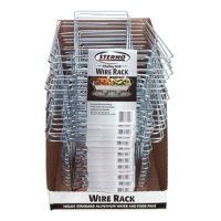 Sterno Wire Chafing Dish Rack